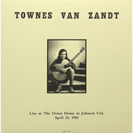 Live At The Down Home In Johnson City, Tn, April 18, 1985 (VINYL - 180 gram)