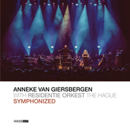 Produktbilde for Symphonized (VINYL - 2LP - 180 gram)