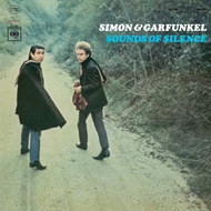 Produktbilde for Sounds Of Silence (VINYL - 180 gram)