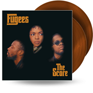 Produktbilde for The Score - Limited Edition (VINYL - 2LP - 180 gram - Brown)