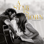A Star Is Born (2018) - Original Motion Picture Soundtrack (VINYL - 2LP)