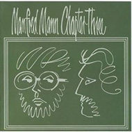 Manfred Mann Chapter Three Vol. 1 (VINYL)