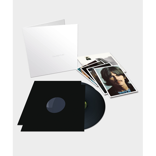 The Beatles (The White Album) (VINYL - 2LP - 180 gram)