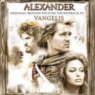 Produktbilde for Alexander - Original Motion Picture Soundtrack (VINYL - 2LP - 180 gram)