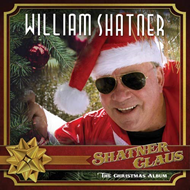Produktbilde for Shatner Claus - The Christmas Album: Limited Edition (VINYL - Red)