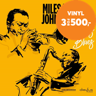 Produktbilde for Trane's Blues - Jazz Reference Series (VINYL)