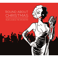 Produktbilde for Round About Christmas (VINYL)