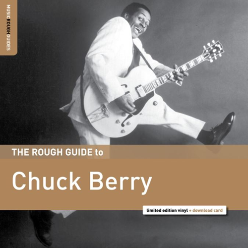 The Rough Guide To Chuck Berry (VINYL)
