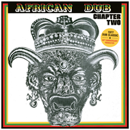 African Dub Chapter Two (VINYL)
