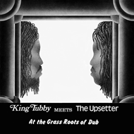 Produktbilde for King Tubby Meets The Upsetters At The Grass Roots Of Dub (VINYL)