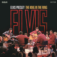 The King In The Ring (VINYL - 2LP)