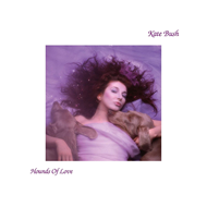 Hounds Of Love (Remastered) (VINYL - 180 gram)