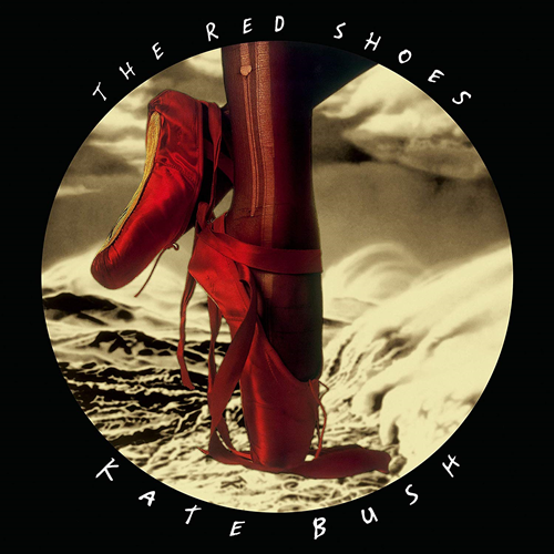 The Red Shoes (Remastered) (VINYL - 2LP - 180 gram)