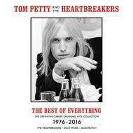 The Best Of Everything: The Definitive Career Spanning Hits Collection 1976-2016 (VINYL - 4LP - 180 gram)