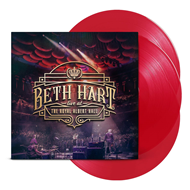 Live At The Royal Albert Hall - Limited Edition (VINYL - 3LP - Red)