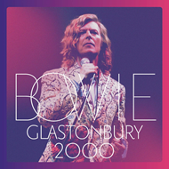 Glastonbury 2000 (VINYL - 3LP)