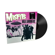 Walk Among Us (VINYL)