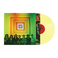 Float Along,Fill Your Lungs - Limited Edition (VINYL - Yellow)