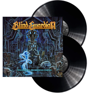 Nightfall In The Middle Of Earth (Remixed & Remastered) (VINYL - 2LP)