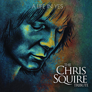 A Life In Yes: The Chris Squire Tribute (VINYL - 2LP)