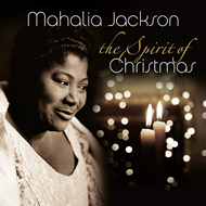 Produktbilde for Spirit Of Christmas (VINYL - 180 gram - Gold)