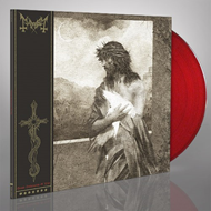 Grand Decleration Of War (Remastered) - Limited Edition (VINYL - Transparent Red)