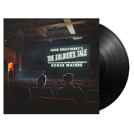 The Soldier's Tale - Narrated By Roger Waters (VINYL - 2LP - 180 gram)