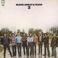 Produktbilde for Blood, Sweat & Tears 3 (VINYL - 180 gram)