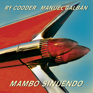 Produktbilde for Mambo Sinuendo - Limited Edition (VINYL - 2LP)