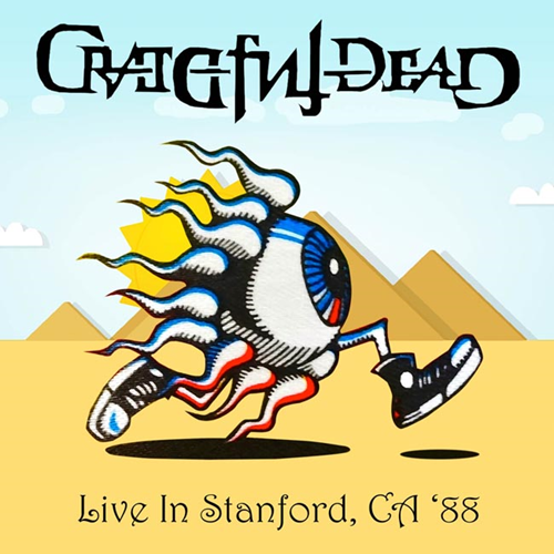 Live In Stanford, Ca '88 (Fm Broadcast) (VINYL - 3LP)