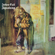 Aqualung - Limited Deluxe Edition (Steven Wilson Stereo Mix) (VINYL - 180 gram)