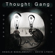 Thought Gang - Limited Edition (VINYL - 2LP - Colored)
