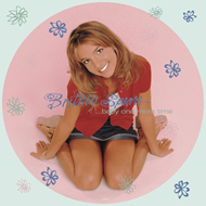 …Baby One More Time (VINYL - Picture Disc)