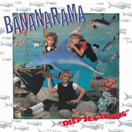 Deep Sea Skiving (VINYL - Blue + CD)