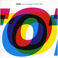 Total: From Joy Division To New Order (VINYL - 2LP)