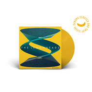 Varshons 2 - Limited Edition (VINYL - Yellow)