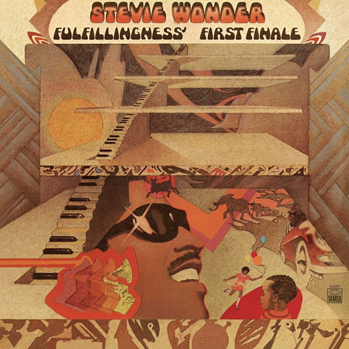 Fulfillingness First Finale (VINYL)