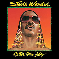 Produktbilde for Hotter Than July (VINYL)