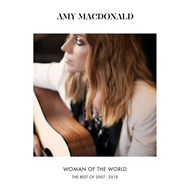 Produktbilde for Woman Of The World: The Best Of 2007-2018 (VINYL - 2LP)