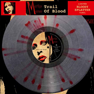 Produktbilde for Trail Of Blood (VINYL - Blood Splatter)