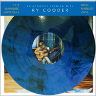 An Acoustic Evening With Ry Cooder (VINYL - Marble)