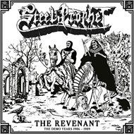 Revenant - The Demo Years 1986-1989 (VINYL - 3LP)