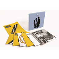 "Some Great Reward: The 12"" Singles - Limited Edition (VINYL - 6 x 12"")"