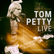 Live - The Early Years (Fm Broadcast) (VINYL)