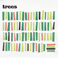 Trees - Limited Edition (VINYL - Green)
