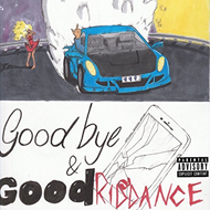 Produktbilde for Goodbye & Good Riddance (VINYL)