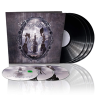 End Of An Era - Limited Earbook Edition (VINYL - 3LP + 2CD + Blu-ray)