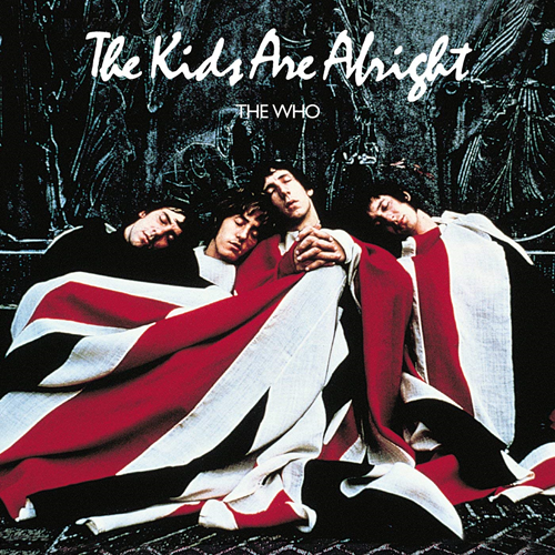 The Kids Are Alright (Rsd) (VINYL - 2LP - 180 gram - Red & Blue)