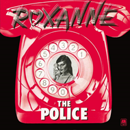 "Produktbilde for Roxanne / Peanuts (Rsd) (VINYL - 7"" - Red)"