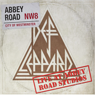 "Produktbilde for Live From Abbey Road (Rsd) (VINYL - 12"")"